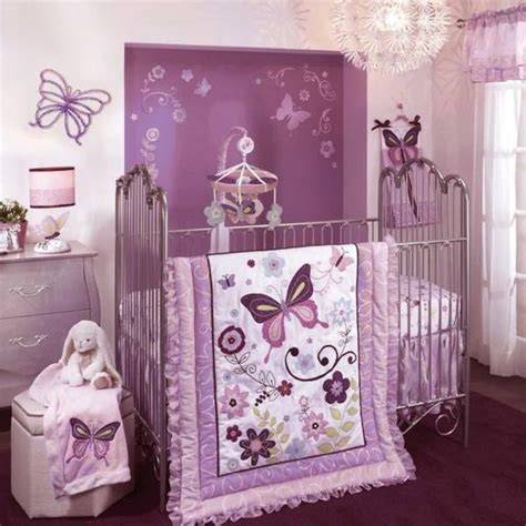 Purple Baby Bedding Sets Home Furniture Design Baby Crib Bedding Sets Purple