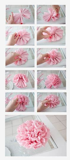 How To Make Fabric Stiff Like Paper - 1000 images about crafts dyi flowers on