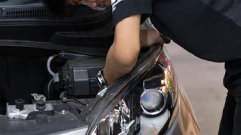 Lu Led Mobil Di Jakarta Tips Memasang Lu Led Di Mobil Tribunnews