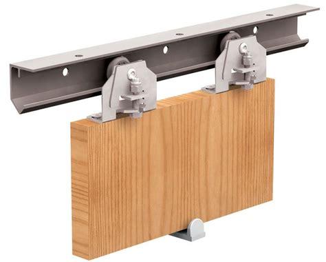 Concealed Hinges For Kitchen Cabinets by Jupiter Top Hung Sliding Door Gear Track Kit