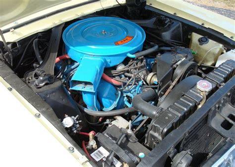 1968 mustang engine codes meadowlark yellow 1968 ford mustang hardtop