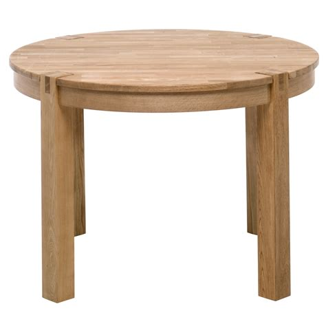 Home Design Round Oak Table Roundtable Or Table