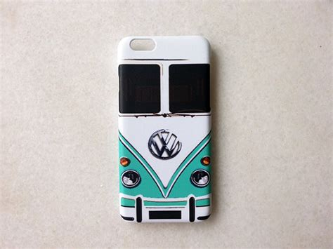 Vw Volkswagen Casing Iphone 7 6s Plus 5s 5c 4s Cases Samsung Dll 1 vw mini mint iphone 6 iphone 6 plus iphone 5 iphone 5s iphone 4 4s phone cover