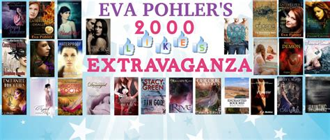 2000 Likes Giveaway - eva pohler s 2000 likes giveaway