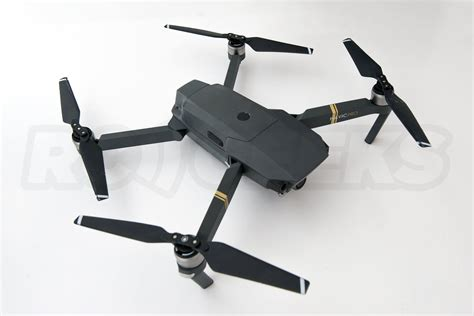 dji mavic pro on review rc geeks