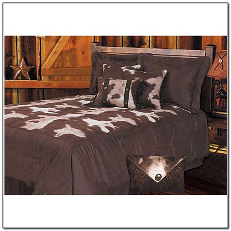 western beds western bedding sets king beds home design ideas