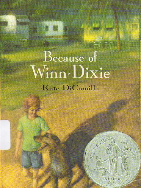 pictures of the book because of winn dixie because of winn dixie pictures posters news and