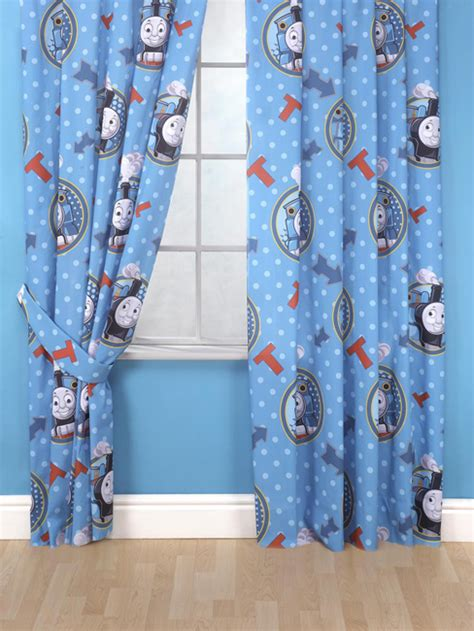 thomas the tank engine curtains curtains and blinds thomas the tank engine thomas