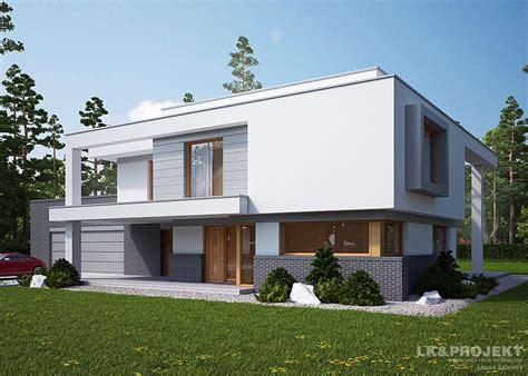 lk projekt gotowy projekt domu lk 1142 archido
