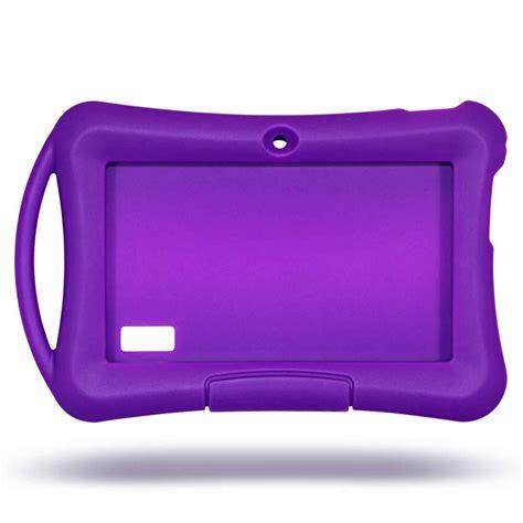 funda para tablet funda de goma resistente para tablet de 7 ideal para