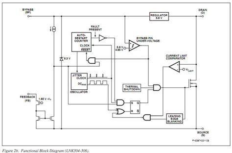 Lnk306gn lnk306gn original supply us 0 8 2 power power