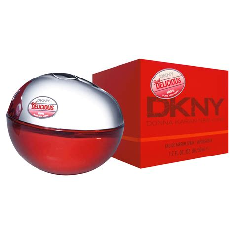 Parfum Dnky Apples Ripe Raspberry Kw 1 dkny delicious for womens fragrance compare prices at foundem