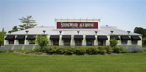 stonewood ale house 10 restaurants near doubletree by hilton hotel chicago schaumburg