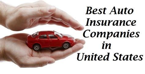 auto insurance companies usa latest   site