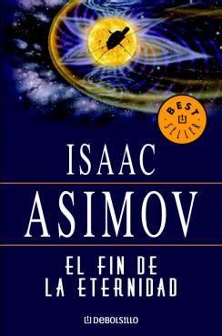 libros online el fin de la eternidad isaac asimov