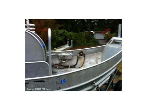 bowpicker boat schreib 24 aluminum bowpicker in florida power boats