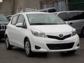 Toyota Yaris For Sale Used Toyota Yaris 2014 York With Pictures Mitula Cars