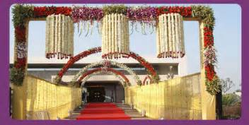 Decoration Ideas For Wedding At Home by Exciting Indian Wedding Decoration Ideas For Homes