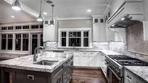 kitchen ideas grey gray kitchen ideas youtube