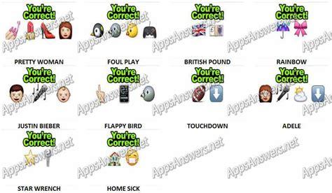 imagenes de guess the emoji level 1 emoji pop answers guess the answers tattoo design bild