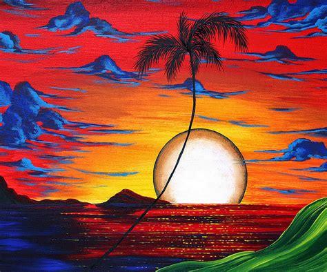 imagenes de paisajes bonitos y faciles pintura moderna y fotograf 237 a art 237 stica dibujos f 225 ciles