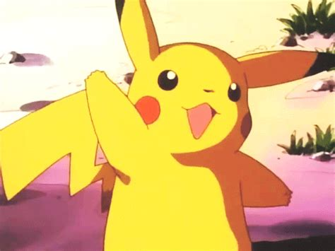 imagenes gif good morning pokemon gif find share on giphy