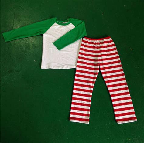 boutique christmas pajamas