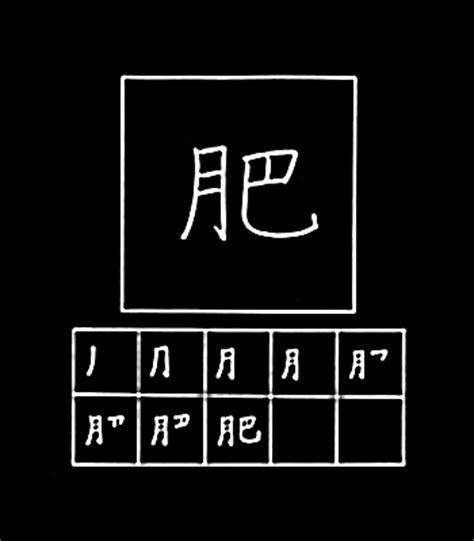 Pupuk Sumo belajar huruf kanji jepang 77 版比肥非備俵評貧布婦 belajar