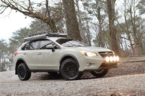 subaru crosstrek lifted blue subaru crosstrek subie pinterest subaru cars and