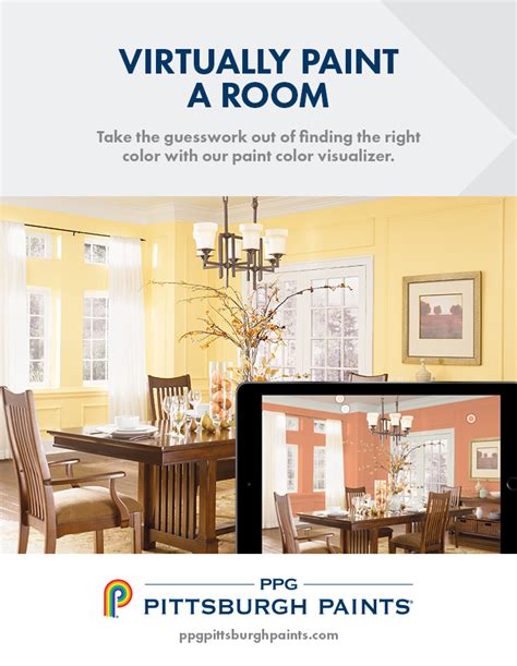 design your home online room visualizer ppg pittsburgh paints paint your room online