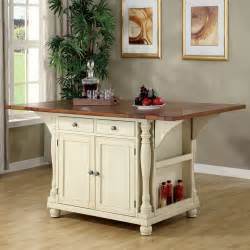 picture of kitchen islands coaster furniture kitchen island atg stores
