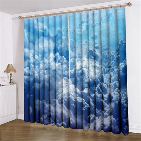 curtain amazing blue window curtains navy and white striped curtains blue and white window