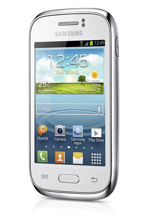 Samsung Galaxy 2 samsung announces galaxy and galaxy fame smartphones slashgear