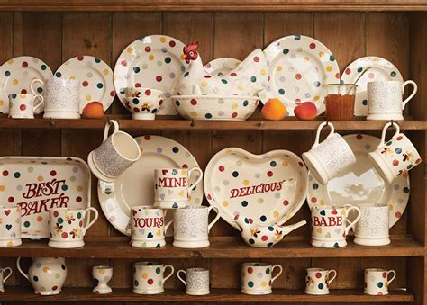 Dining Room Makeovers an inspiring day out with emma bridgewater pottery love