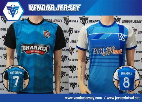 bikin desain baju futsal online desain baju futsal terbaik vendor jersey futsal