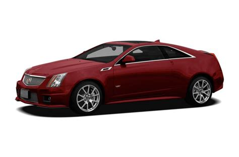 Cadillac Cts V Mpg by 2011 Cadillac Cts V Specs Safety Rating Mpg Carsdirect