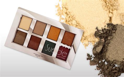 Get A Fashionable Lip Palette For Fall 2 by New Nyx Suede Eyeshadow Palette For Fall 2014