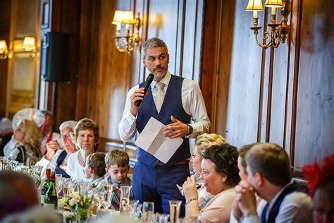 Wedding Speech by Cynthiapolansky