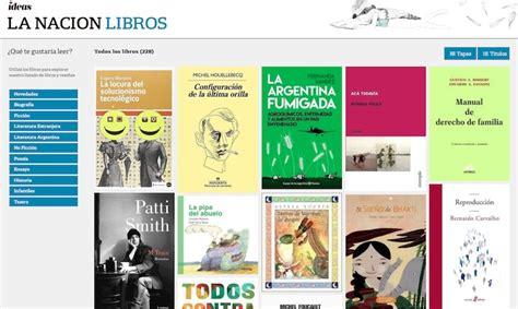 libro la nacin inventada la naci 243 n libros plataforma de recomendaci 243 n de libros
