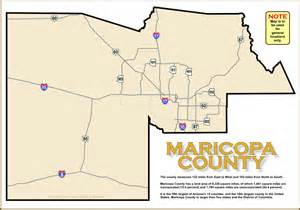 map of maricopa county arizona a2z computer works