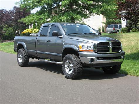 2006 Dodge Ram Pickup 2500   Exterior Pictures   CarGurus