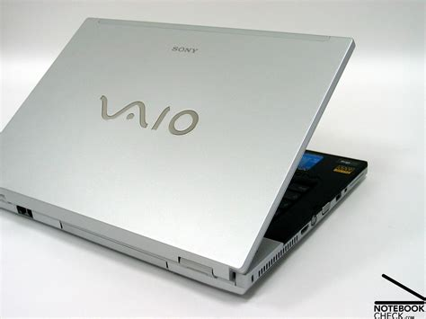Kipas Laptop Sony Vaio sony vaio vgn fz21m notebookcheck net external reviews