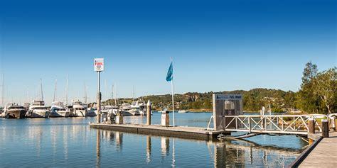 float your boat lake macquarie marmong point marina world class marina experience on