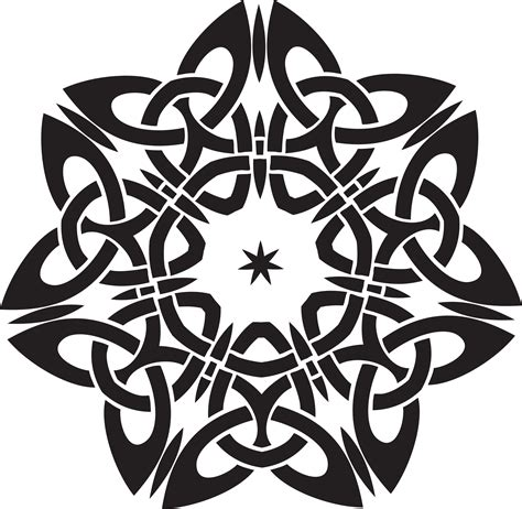 celtic pattern png clipart celtic knot design 2