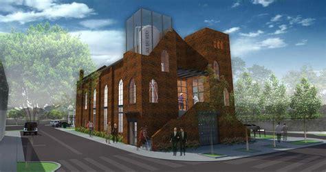 city church jacksonville fl