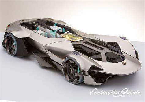 Lamborghini 2020 Prototype by Concept Lamborghini Quanta La Supercar De 2020 Chars