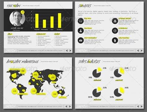 powerpoint creative templates 25 sketchy creative powerpoint template jpg 500 215 382 pixels