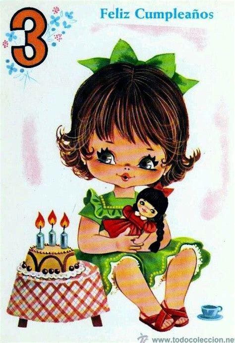 imagenes de cumpleaños vintage 17 mejores ideas sobre feliz cumplea 241 os vintage en