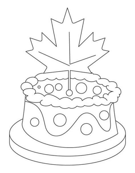 printable coloring pages canada day canada day coloring pages