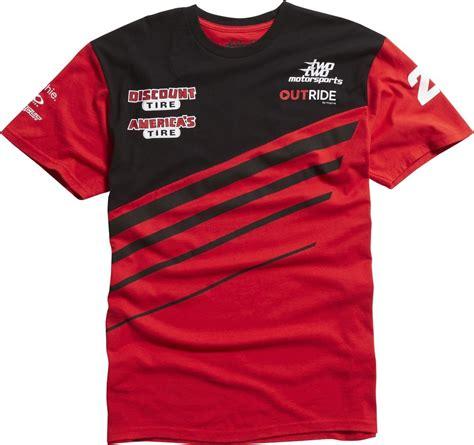 racing t shirts 26 95 shift racing mens team two two replica t shirt 198458